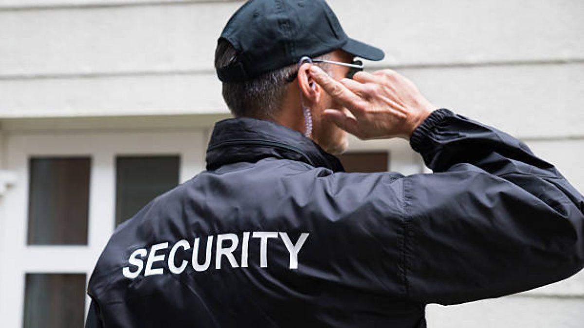 ACES Security Guard Training San Antonio Academy - Level II-IV